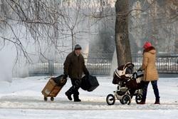 Прожиточный минимум для детей уменьшили на 191 рубль