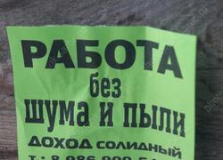 Мечтавшая о работе в Москве горожанка отдала мошенникам 800 тысяч
