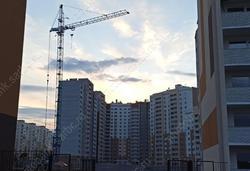 Область - вторая в ПФО по спаду строительства жилья населением