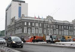 Мэрия берет в кредит 3 млрд рублей