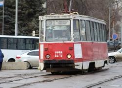 Из-за реконструкции депо приостановят три трамвайных маршрута