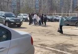 Бондаренко назвал инцидент с гранатой у офиса УК провокацией