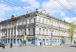 Определены подрядчики ремонта татарской гимназии и лицея