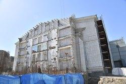 Губернатор недоволен темпами реконструкции Театра оперы