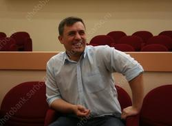 ВЦИОМ: Бондаренко вошел в топ-10 политиков по доверию россиян