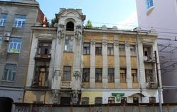 Общество охраны памятников просит отреставрировать 20 саратовских объектов
