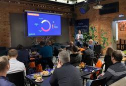 Бизнесменам и чиновникам рассказали о защите от киберугроз