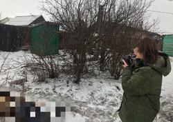 За один день в селе нашли два трупа