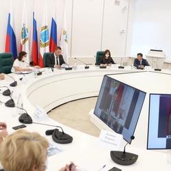ОЭЗ 'Алмаз' пополнится двумя проектами с объемом инвестиций в 122 млн