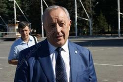 Валерий Радаев - 72-й в Национальном рейтинге губернаторов
