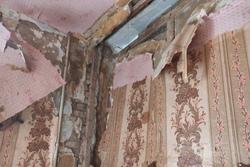 В жилом доме взорвался газ, один человек пострадал