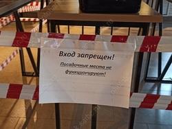В области закроют фуд-корты и запретят кафе работать по ночам