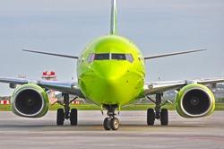 Прямые перелеты между Саратовом и Баку отменены