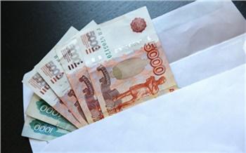 Четверо жителей Красноярского края обманули государство и незаконно получили 334 тысячи пособия по безработице