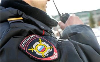 В Шалинском сельчанин запустил «коктейль Молотова» в отделение полиции. На него завели уголовное дело о терроризме