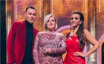 Красноярка победила в шоу «Модель XL»