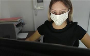 Коронавирусом за сутки заразились 329 жителей Красноярского края