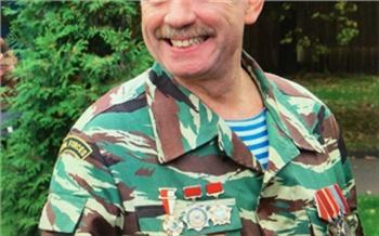 Умер первый командир СОБРа. Он работал и в Красноярске