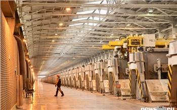 Красноярский алюминиевый завод прошел сертификацию по международным стандартам ASI