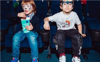 Красноярцы смогут получить в «Синема Парке» удвоенные баллы за поход в кино