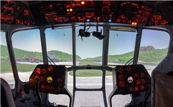 «Подарите полёт на Новый год!»: центр виртуальной авиации RUNWAY 29 предлагает праздничные сертификаты на авиатренажеры