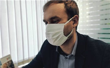 Красноярский край перешагнул рубеж в 41 тысячу заболевших коронавирусом. Еще 23 человека погибли