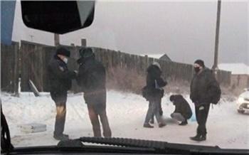 Жительницу Тувы обвинили в смерти замерзшей на улице 7-месячной девочки