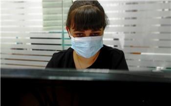 337 новых инфицированных коронавирусом выявили в Красноярском крае. Скончались за сутки 16 человек