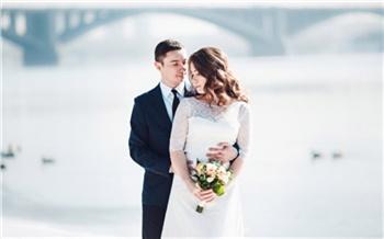 Красноярцы в пандемию стали значительно реже жениться