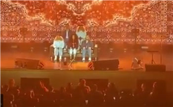 Красноярский «Гранд Холл Сибирь» оштрафовали на 200 тысяч рублей за концерт певицы Юлии Зиверт