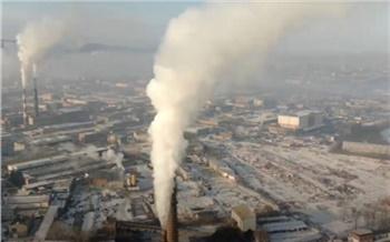 Сибирская генерирующая компания планирует за 10 лет вложить в систему теплоснабжения Красноярска около 15 млрд рублей