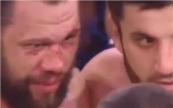 «Увидеть Хабиба и проиграть»: красноярский боец Владимир Дайнеко не смог стать чемпионом турнира MMA