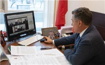 Депутаты Законодательного Собрания Красноярского края хотят разрешить северянам ловить рыбу сетями