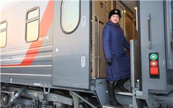КрасЖД установила специальный тариф на поездки в Москву во время новогодних праздников