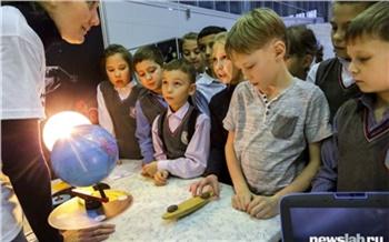 Программирование, 3D-моделирование и естественные науки: СФУ приглашает юных ученых на занятия
