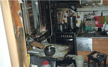 Следователи рассказали о причинах происшествия на улице Парашютной