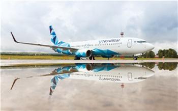 Авиакомпания NordStar отмечает 12-й день рождения