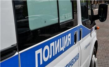 Красноярец сообщил о заложниках в своей квартире и получил судимость