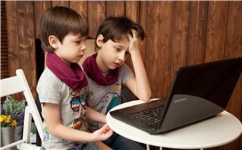 Красноярцам рассказали о защите детей от опасностей интернета