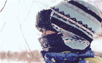 Красноярские синоптики назвали причину грядущих 40-градусных морозов и их продолжительность