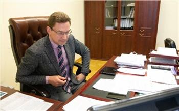 Депутаты Законодательного Собрания Красноярского края обсудили изменение зарплат бюджетников