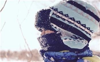 Школьникам в Норильске разрешили не ходить на учебу из-за морозов