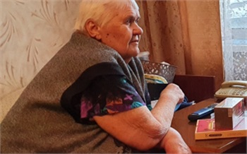 81-летняя жительница Зеленогорска дала отпор телефонным аферистам