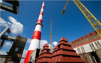 СГК готовится запустить новый электрофильтр на ТЭЦ-1