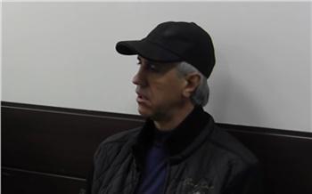 Красноярскому бизнесмену Анатолию Быкову сократили арест