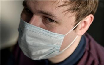 В Красноярском крае еще 320 человек заболели коронавирусом