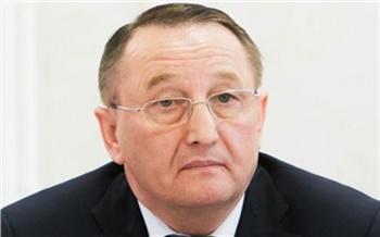 Владимир Путин уволил заместителя генпрокурора России. Он 5 лет возглавлял прокуратуру Красноярского края