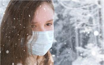 От коронавируса умерли еще 12 жителей Красноярского края