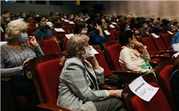 Красноярские кинотеатры получат поддержку от Фонда кино