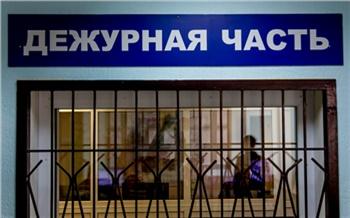В Красноярске задержали налетчика на пропавшего таксиста